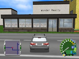 My City Realty Logo